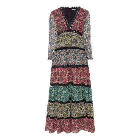 Karolina Maxi Dress, ${color}