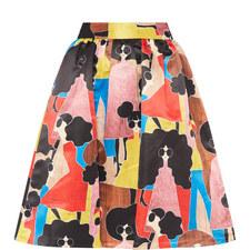 Birde Skirt