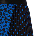 Lilia Asymmetrical Skirt, ${color}