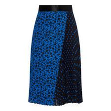 Lilia Asymmetrical Skirt