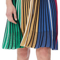 Vertical Ribbed Dress, ${color}