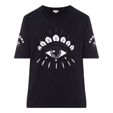 Beaded Eye T-Shirt, ${color}