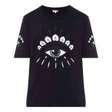 Beaded Eye T-Shirt