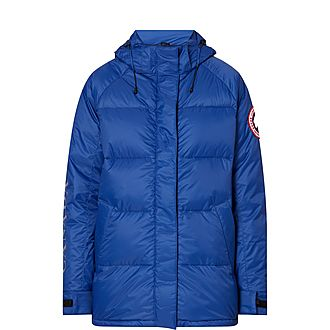 Approach Padded Parka