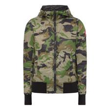 Dore Down Military Hoodie