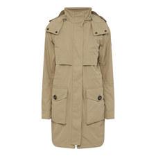 Calvary Trench Coat