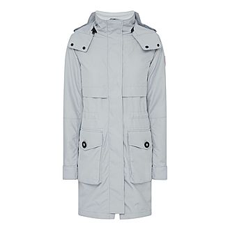 Calvary Trench Jacket