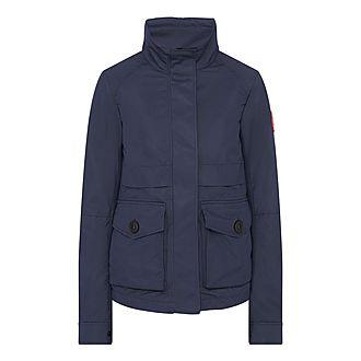 Elmira Bomber Jacket