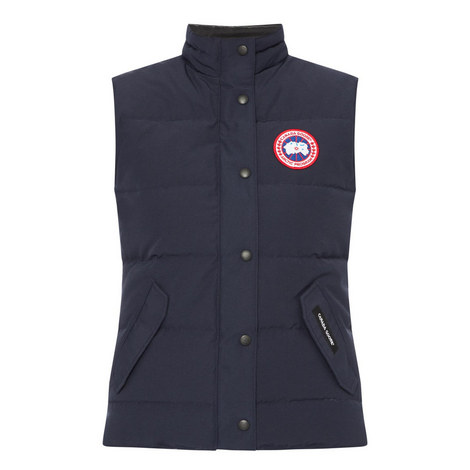 Freestyle Gilet For Women, ${color}