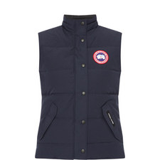 Freestyle Gilet For Women