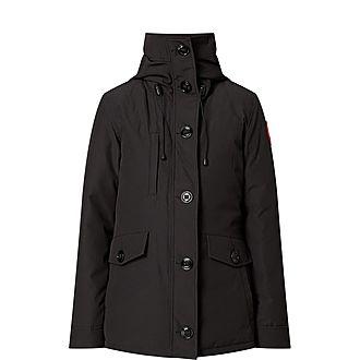 Rideau Parka Jacket