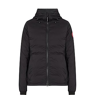 Camp Hoody Padded Jacket