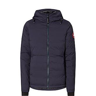 Camp Hoodie Jacket