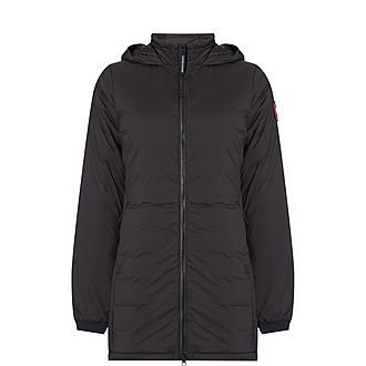 Camp Hooded Jacket