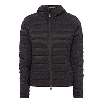 Brookvale Quilted Hoodie Jacket