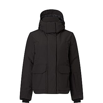 Blakeley Parka Jacket