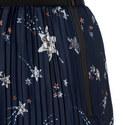 Star Print Skirt, ${color}