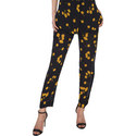 Cherry Print Trousers, ${color}