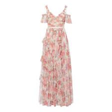 Titania Rose Gown