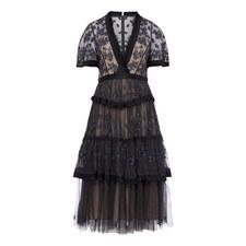 Fortuny Dress
