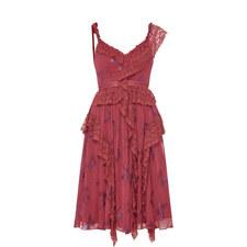 Interstellar Dress