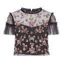 Carnation Sequin Top, ${color}