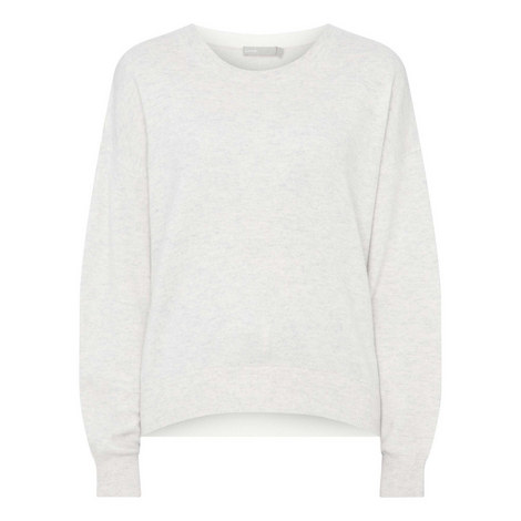 Double Layered Sweater, ${color}