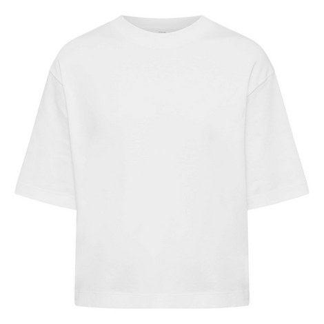 Wide Cropped T-Shirt, ${color}