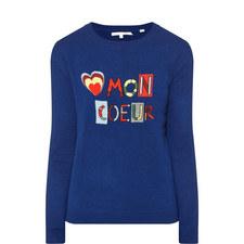 Mon Coeur Sweater