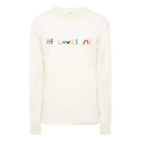 He Loves Me Sweater, ${color}