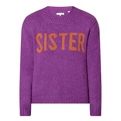 Sister Sweater, ${color}