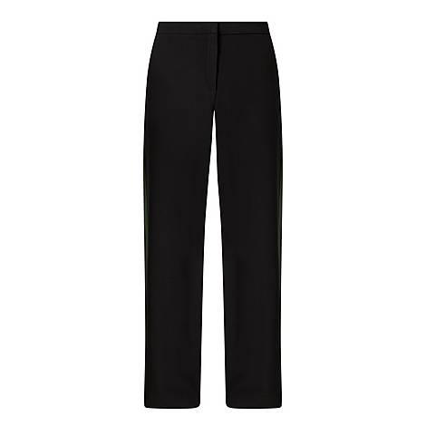 Colour Block Trousers, ${color}