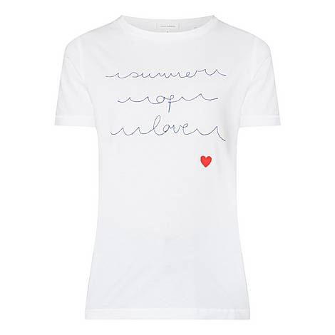 Summer Of Love T-Shirt, ${color}