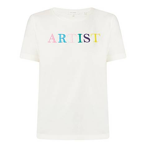 Artist T-Shirt, ${color}