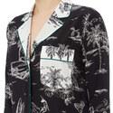 Hawaiian Print Shirt, ${color}