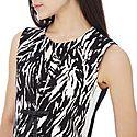 Short Print Dress, ${color}