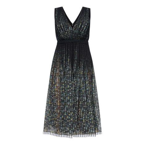 Stripe Dress, ${color}