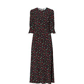 Jess Floral Dress