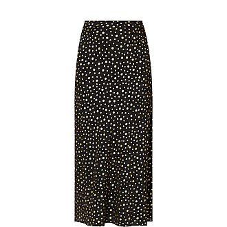 Kelly Foil Star Skirt