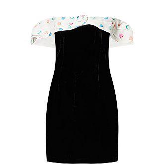 Florence Watercolour Dress