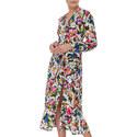Camellia Floral Dress, ${color}