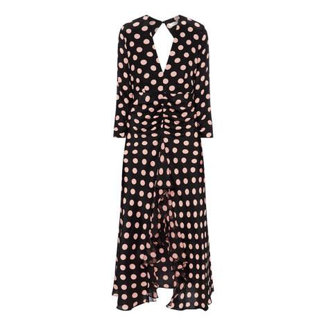 Rose Spot Dress, ${color}
