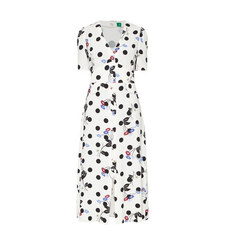 Jackson Daisy Maxi Dress