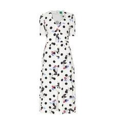 Jackson Daisy Maxi Dress