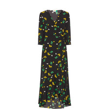 Noleen Wrap Dress