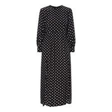 Emma Pearl Spot Dress