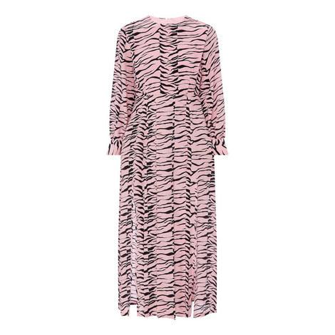 Emma Tiger Print Dress, ${color}