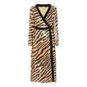 Gigi Sequin Wrap Dress, ${color}