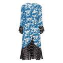 Bonnie Spot Dress, ${color}