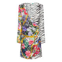 Abba Shell Floral Dress, ${color}